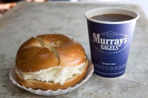 Murray's Bagels: For Fans of CreamCheese