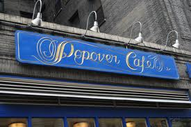 Hop Over to PopoverCafe