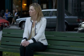 "Oscars Watch: Cate Blanchett in ""Blue Jasmine"""