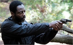 "Gun Violence On-Screen in ""BlueCaprice"""