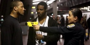 "A Look at Police Violence & Race in Ryan Coogler's ""Fruitvale Station"""