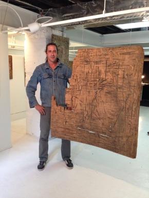 The Art of the Art that Melts: Brooklyn Ice Sculptor Joe O'Donoghue's LatestExhibit