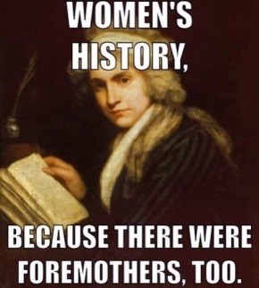 Biographies of Women fromHistory