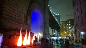 The New York Festival ofLight