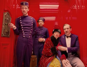 "Choreographing Feeling: ""The Grand Budapest Hotel"""