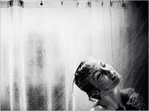 "The Most Classic Horror Film: ""Psycho"""