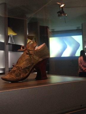 Killer Heels @ The BrooklynMuseum