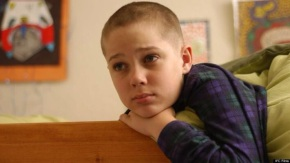 On 'Boyhood'