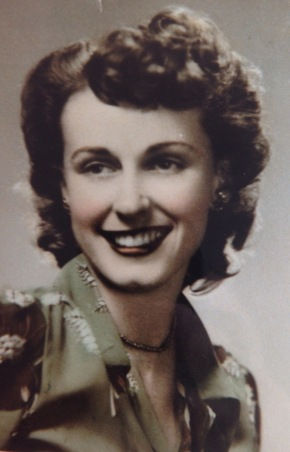 Rosamond, 1956